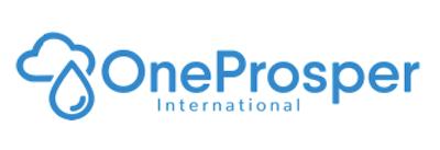 OneProsper International logo